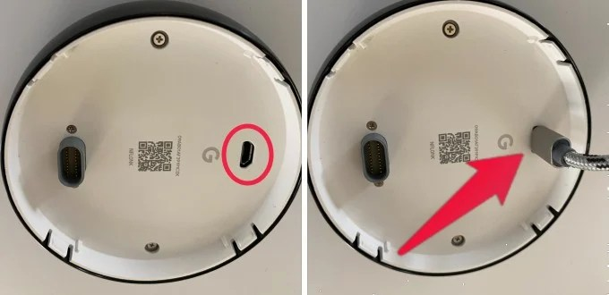 Nest Thermostat Battery Charge