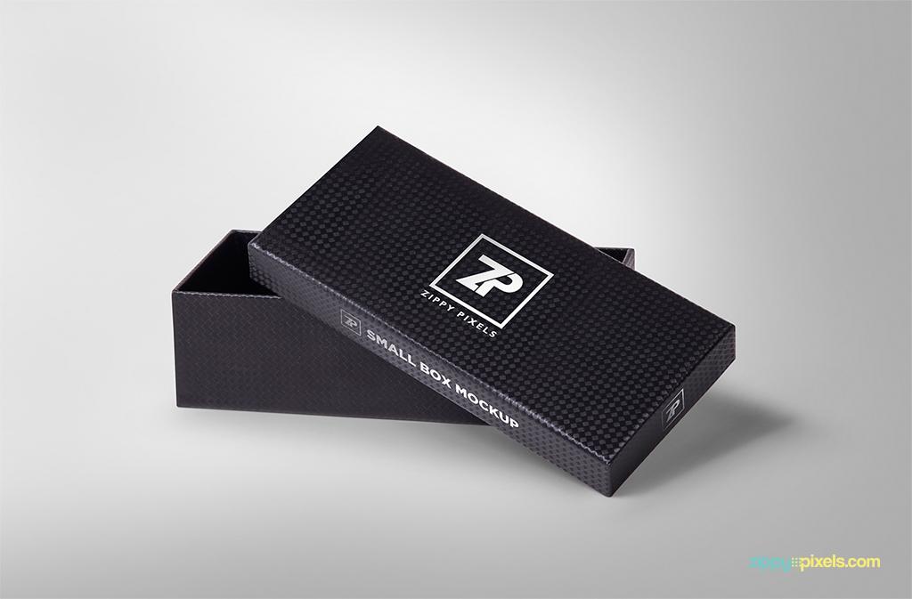 Download 25 Free Box Mockups for Branding Packing - Mashtrelo