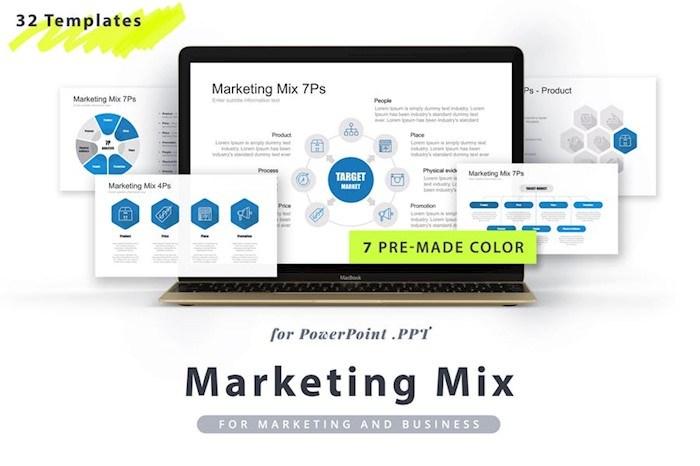 marketing-mix-ppt