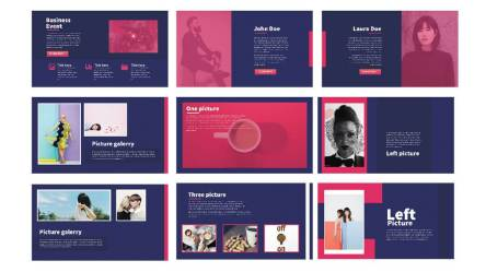 50+ Best Free PowerPoint Templates for Presentations Mashtrelo