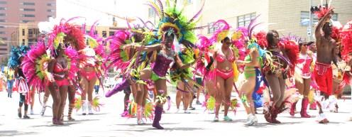 Chiquita killing it Carnival!