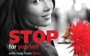 Mashuni - Meta Stop Smoking ad campaign