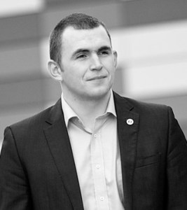 Andy Herbert - Managing Director iNubis