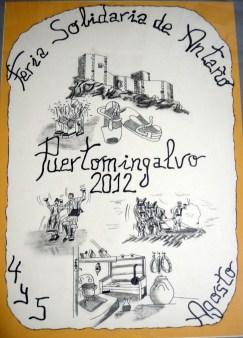 Cartel ganador 2012