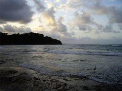 21 Puesta de Sol en el Caribe