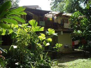 7 Casa de amigos en Playa Chiquita