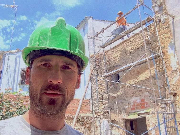 11 Masico Aguilar, construccion tradicional