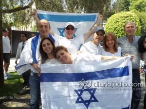 manifestacion pro israel 0048