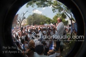manifestacion pro israel 0463