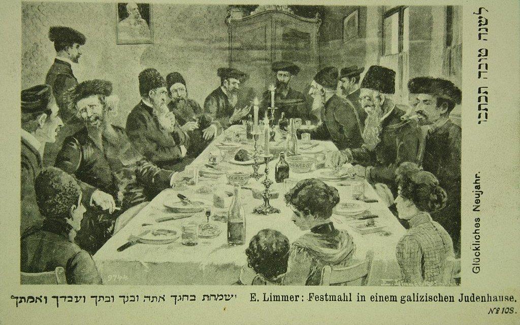 Рош ха-Шана: что означает Новый год у евреев