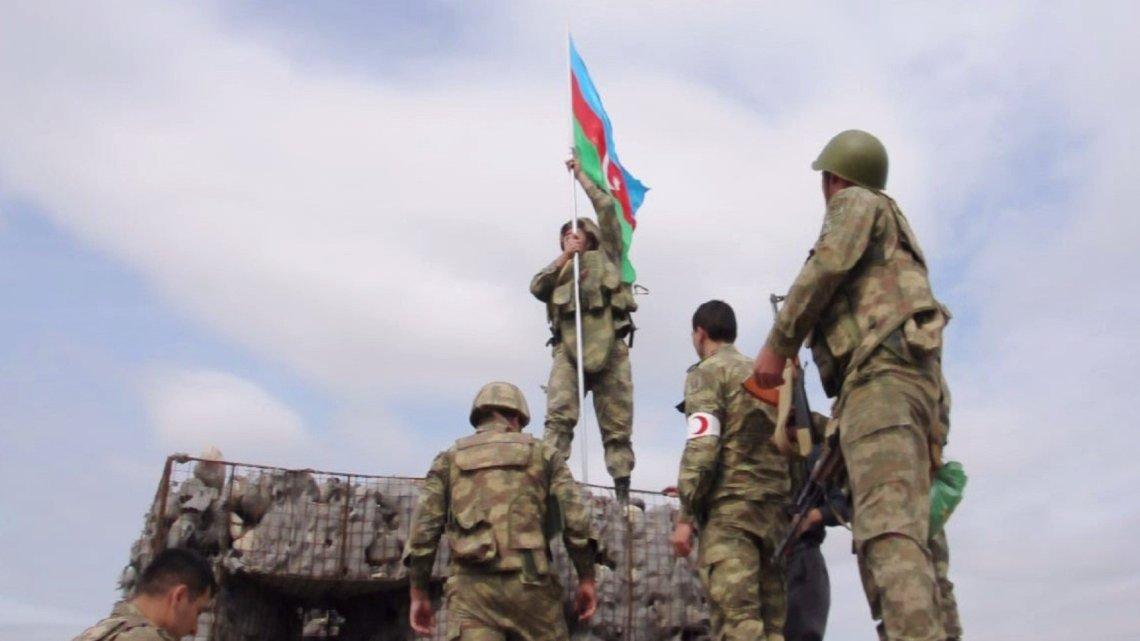 Nagorno-Karabakh: Is the conflict between Armenia and Azerbaijan religiously motivated?