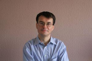 Dr. Michael Reinhard Heß