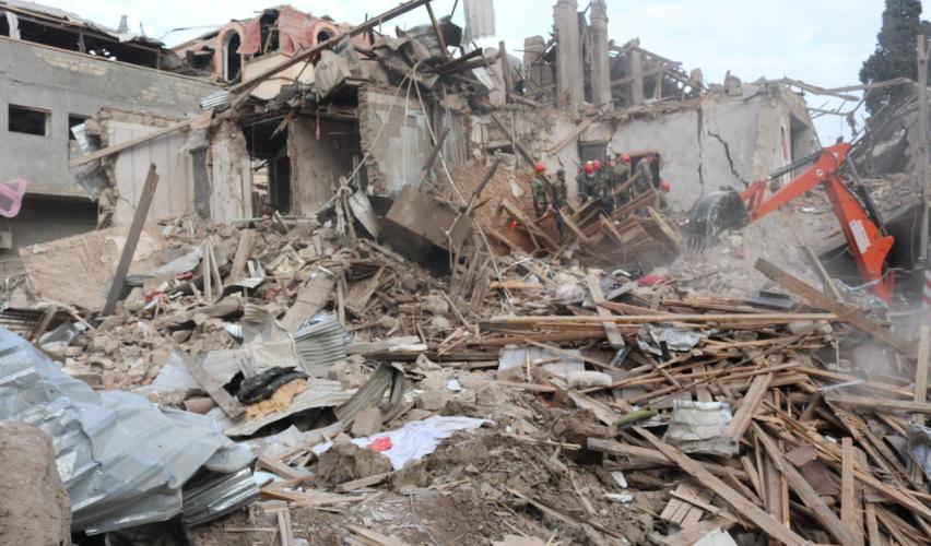Euronews: Bergkarabach — Raketen und Anschuldigungen fliegen