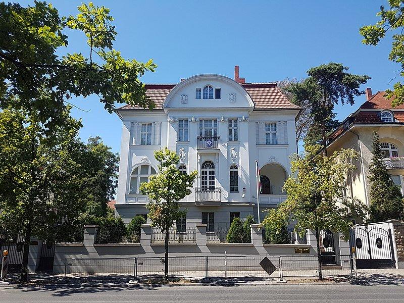 Appell der Botschaft der Republik Aserbaidschan in der Bundesrepublik Deutschland an die deutschen Medien