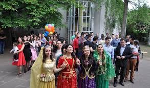 Was halten im Deutschland lebende Aserbaidschaner vom Konflikt um Berg-Karabach