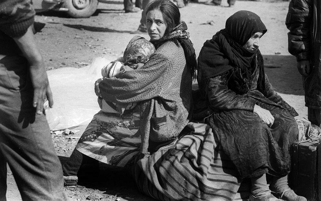 Der Karabachkonflikt als multidimensionale Krise