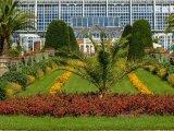Ботанический сад Botanischer Garten