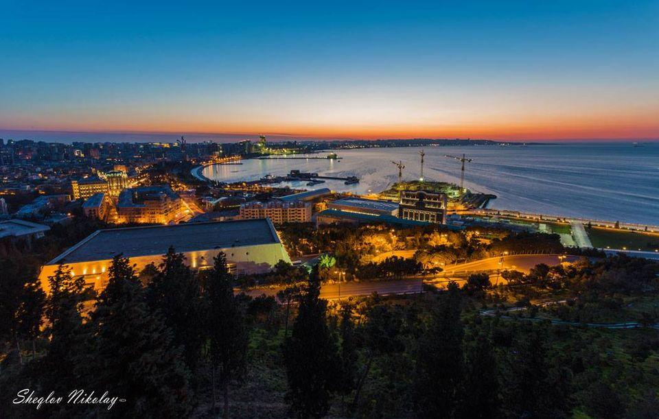 10 gute Gründe, Aserbaidschan zu besuchen