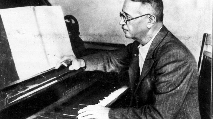 Thomas Weiberg — Üzeyir Hajibeyov (1885-1948): Ein Leben für die Musik (1. Teil)