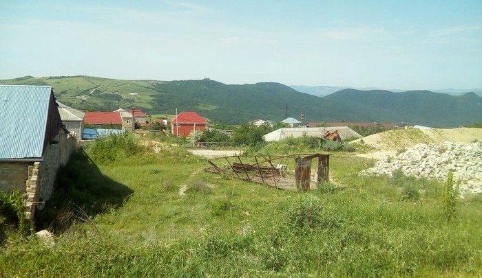 Нагарахана в Азербайджане — быв. Марьевка и Кировка