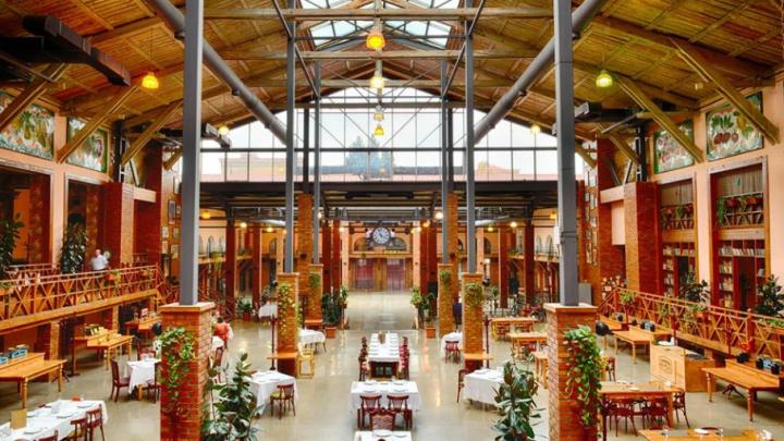 Рестораны, которые пользуются особым спросом у туристов в Баку — Азербайджан