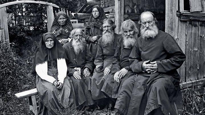 Русская инквизиция: Гонения на старообрядцев в России