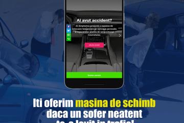 Masina de Schimb - Masina Inlocuire Dauna - Aplica acum