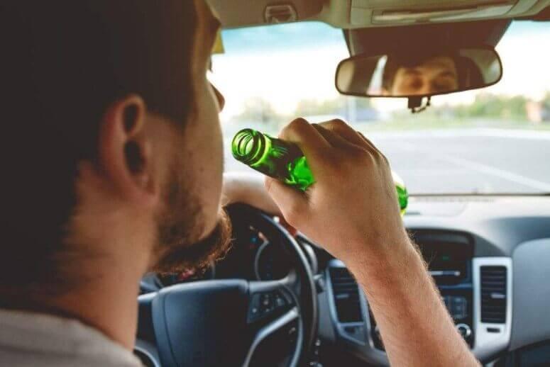 alcool la volan