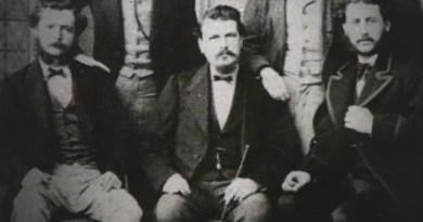 Bagley: un pionero estadounidense en suelo argentino