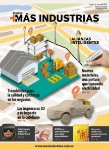 Más Industrias Nº 25