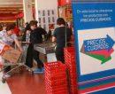 Sumaron nuevos productos al programa Precios Cuidados