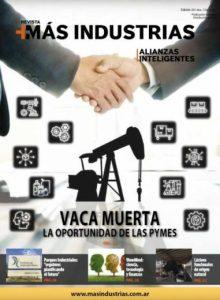 Más Industrias ed. n° 29