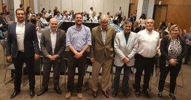 Desarrollaron una nueva sesión del Consejo de Formación Profesional Vaca Muerta