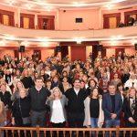 Más de 400 mujeres de la agroindustria estuvieron presentes en un nuevo evento de AGRO 2023