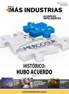 Más Industrias ed. n° 32