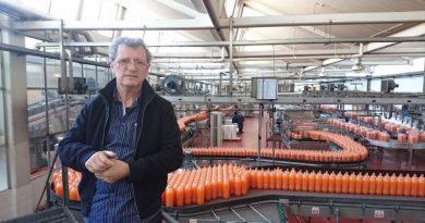 Manaos: el crecimiento de la empresa de bebidas que todo el país conoce