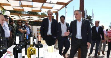 Se llevó adelante la 93º edición de la Exposición Rural de La Pampa