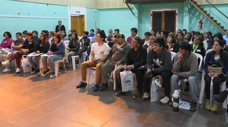 Encuentro Provincial de Informantes Turísticos en Junín de los Andes