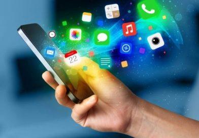 Las apps móviles más descargadas en el mundo