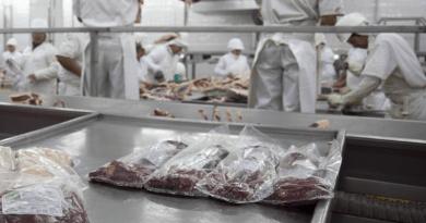 China habilitó 19 plantas frigoríficas para exportar carnes