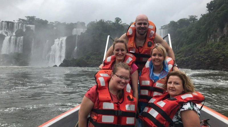 Tour operadores de Suiza y Alemania en Argentina