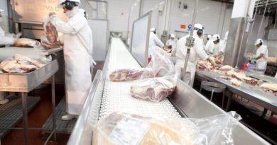 Prevención de COVID-19 en frigoríficos de la Provincia