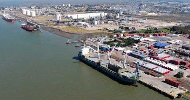 Reunión clave por la seguridad de los puertos de Bahía Blanca y Rosales