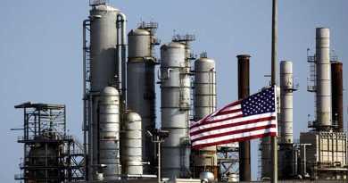 Estados Unidos: se desacelera la producción industrial