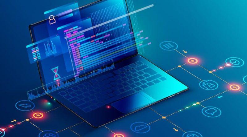 crecimiento de la industria del software
