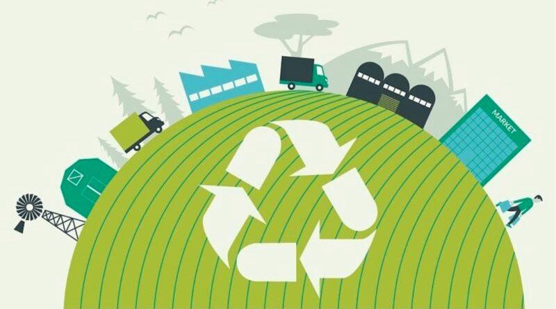 Sustentabilidad en la cadena de suministro