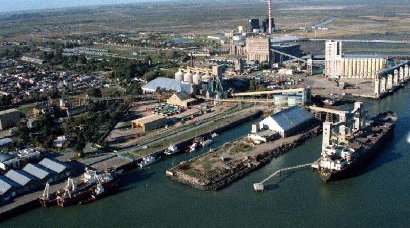 Puerto Bahía Blanca registró nuevas marcas históricas durante el primer semestre