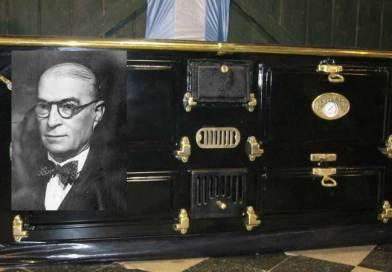 Juan Bautista Istilart: el inventor y empresario industrial de Tres Arroyos