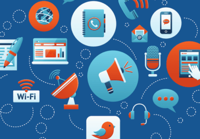 ¿Cuántos tipos de empresa hay según su estrategia de comunicación?