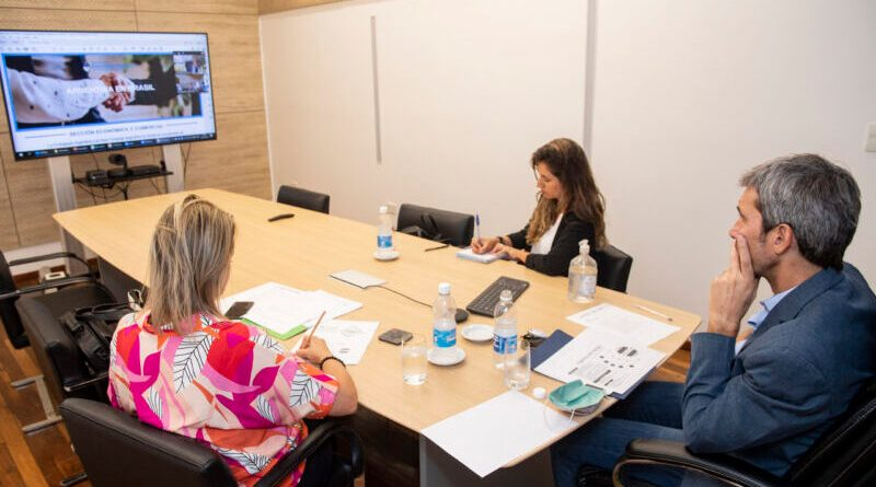 I-Comex - Agencia de Inversiones y Comercio Exterior de La Pampa